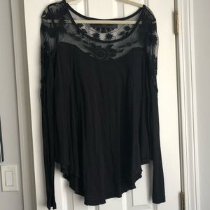"Free People ""New Romantic"" Top (NWT)"